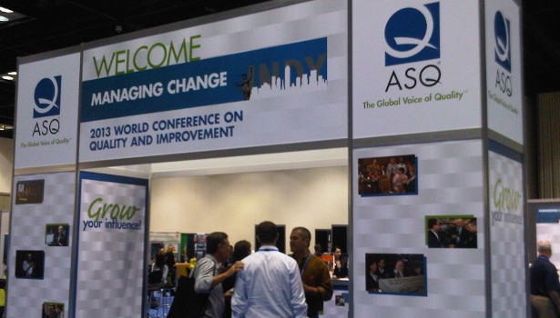 asq conference