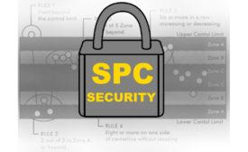 lock with SPC Security