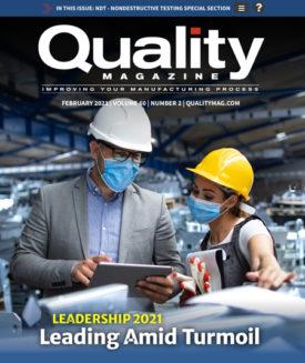 Quality February 2021