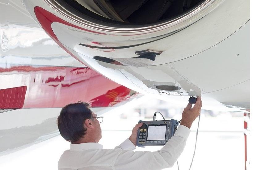 Nondestructive Bond Testing for Aircraft Composites | 2018