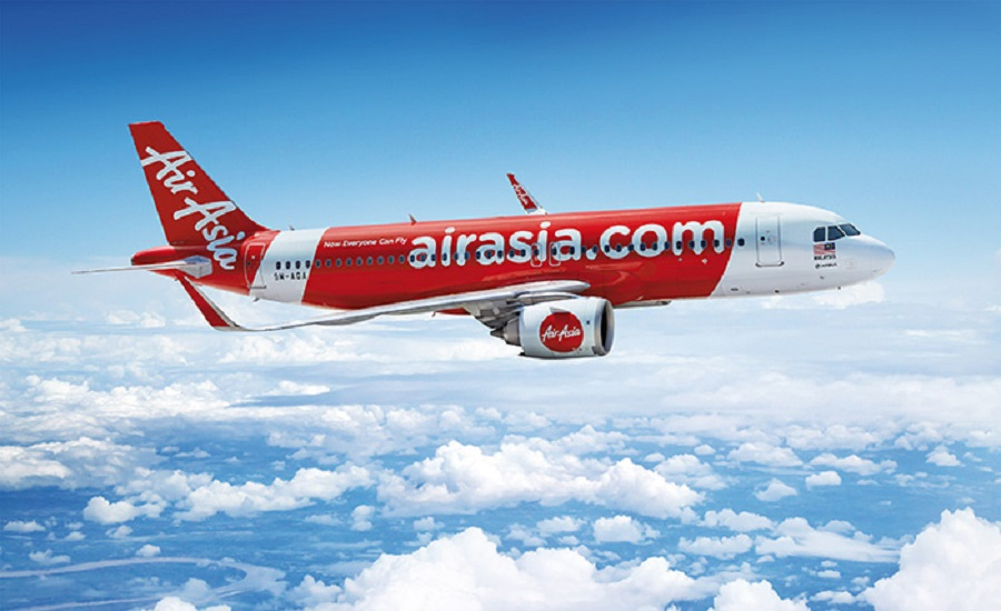 Case Study of Air-Asia : Strategic Role of Information System in Business