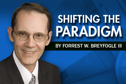 forrest w breyfogle shifting the paradigm