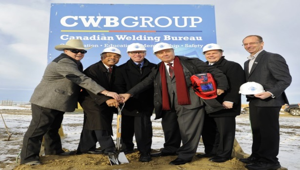 Nisku (AB) Canada  city pictures gallery : Canadian Welding Bureau Opens 18K Sq. Ft. Training, Testing Facility ...