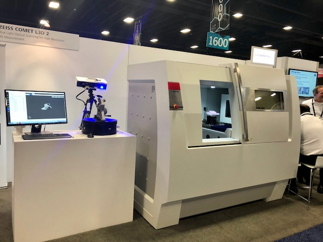 RAPID + TCT: 3D Manufacturing Reaches a Tipping Point | 2018