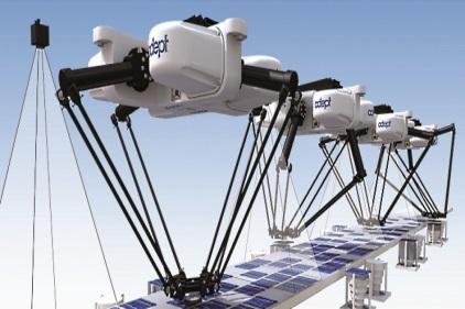 Adept Technology Opens Robotics Application Demo Center
