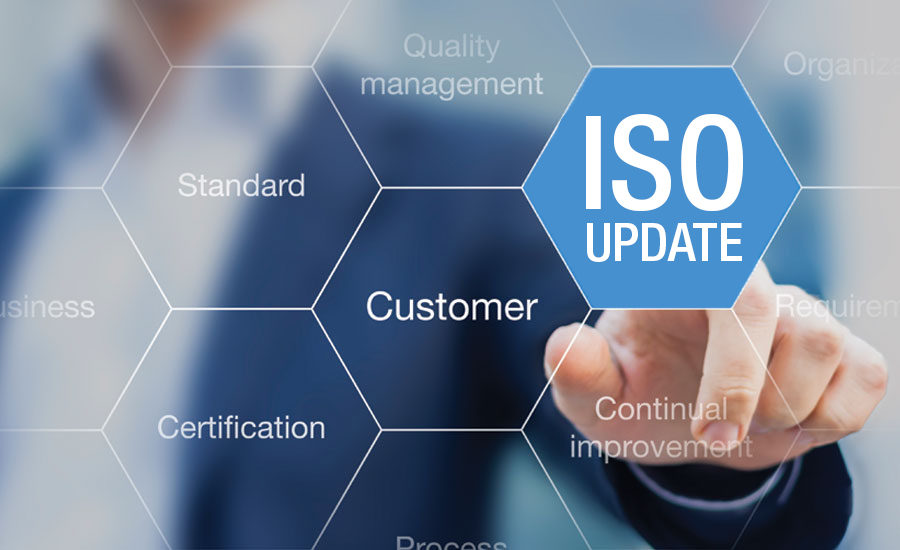 Standards Are Evolving To Align With Iso 9001 Principles