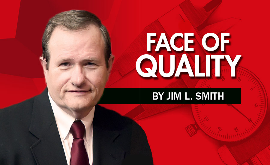 Face of Quality