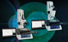 MitutoyoMicroscope
