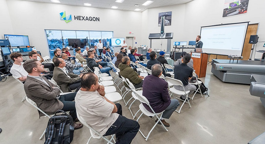 HxGN LIVE Manufacturing Intelligence Events Slated for