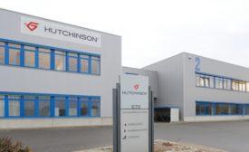 Creaform Hutchinson building