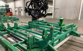 Creaform Anchor-point 3D scanner