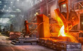 Creaform Casting metalworking