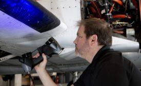 Creaform HandySCAN3D_Aerospace_Inspection 3