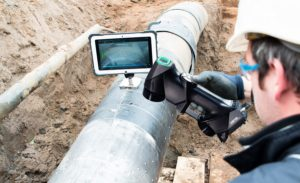 Pipecheck pipeline integrity assessment