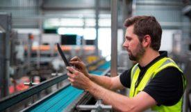 InfinityQS Enact ProFicient Statistical Process Control SPC Manufacturing