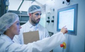 IC 1021 InfinityQS Topic 1: Food Technicians