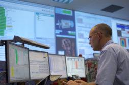 QTY InfinityQS CERN ATLAS experiment control