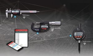 Wireless gages