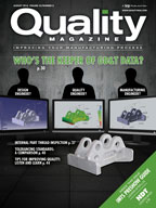 Quality Magazine August 2016