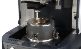 friction testing