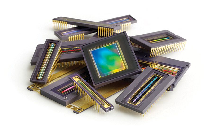 CMOS Sensors Continue to Advance