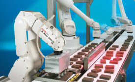 Practical Vision Guided Robotics – Programming and Execution