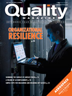 Quality Magazine July 2016