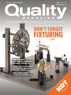 Quality Magazine, June 2016