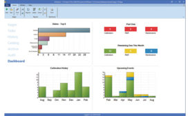 gage management software