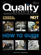 2016 Quality Magazine How To Guide