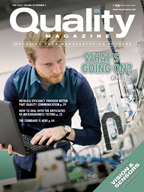 Quality Magazine May 2016