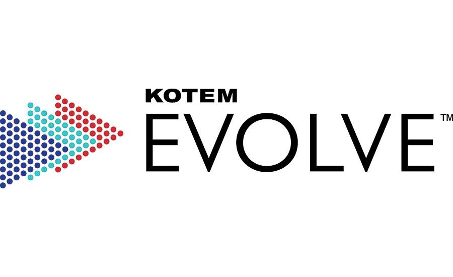 KOTEM EVOLVE Manufacturing Enterprise