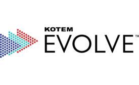 KOTEM EVOLVE Manufacturing Enterprise