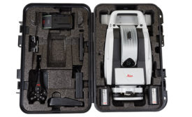 Hexagon Ultra-Portable Laser Tracker System