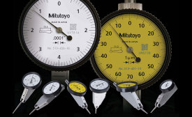 Mitutoyo Dial Test Indicators