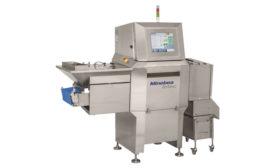 X-ray Inspection System Dymond Bulk