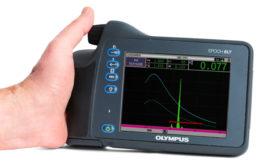 Olympus Ultra-Portable EPOCH 6LT Flaw Detector