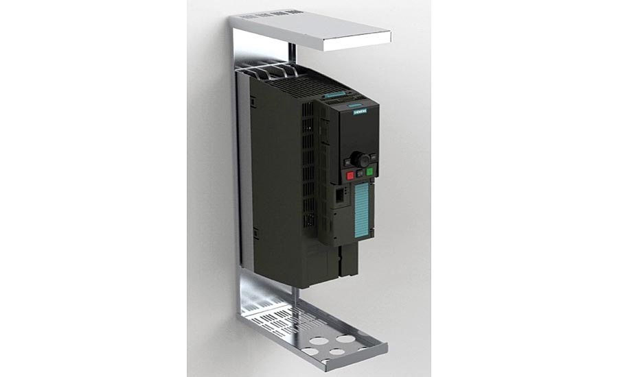 Siemens NEMA 1, UL Type 1 Wall-Mounting Kits