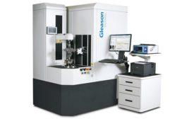 Gleason 300GMSL Multi-Sensor Inspection Machine