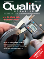 July 2017 Quality Magazine