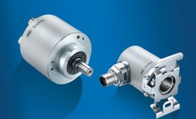 Baumer MAGRES Magnetic Absolute Encoders
