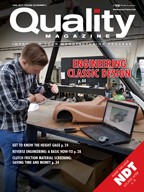 Quality Magazine June 2017