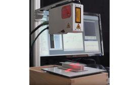 EyeVision 3D ProfileScanner