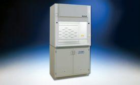 UniFlow CE AireStream Laboratory Fume Hood