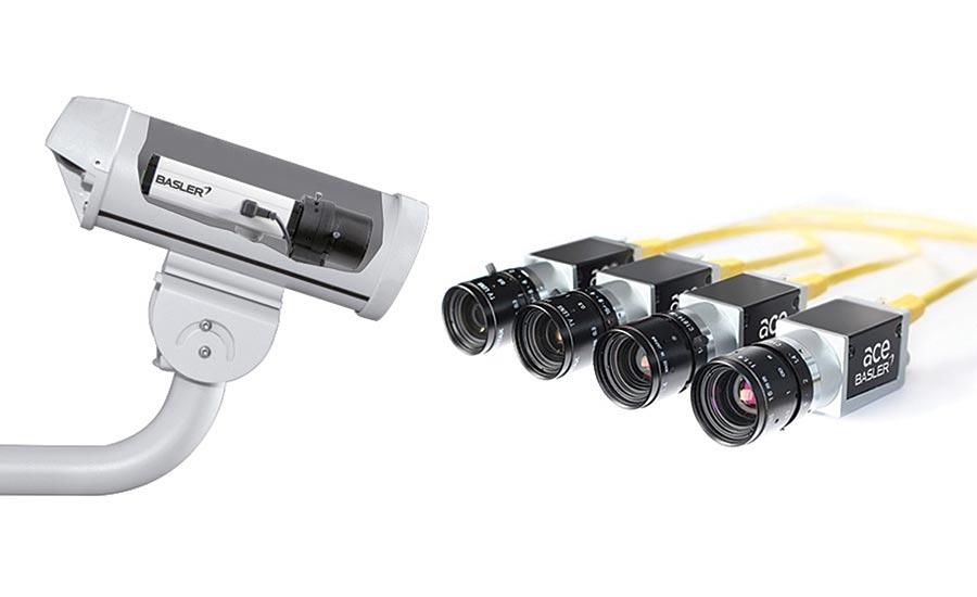 How To Choose A Machine Vision Camera 2017 03 01
