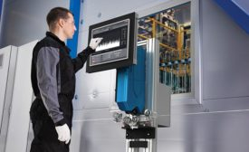 The Latest Trend in 3D Measurement: Line Confocal Sensors