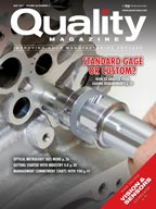 Quality Magazine May 2017