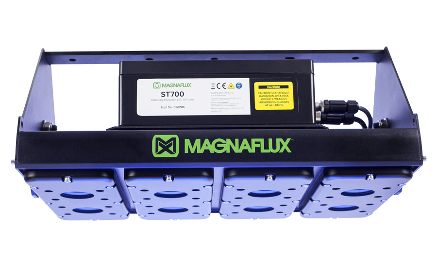 Magnaflux ST700 UV Lamp