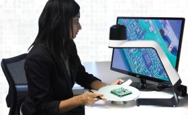 Digital microscopy technology has replaced traditional microscop