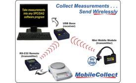 MicroRidge MobileCollect Wireless